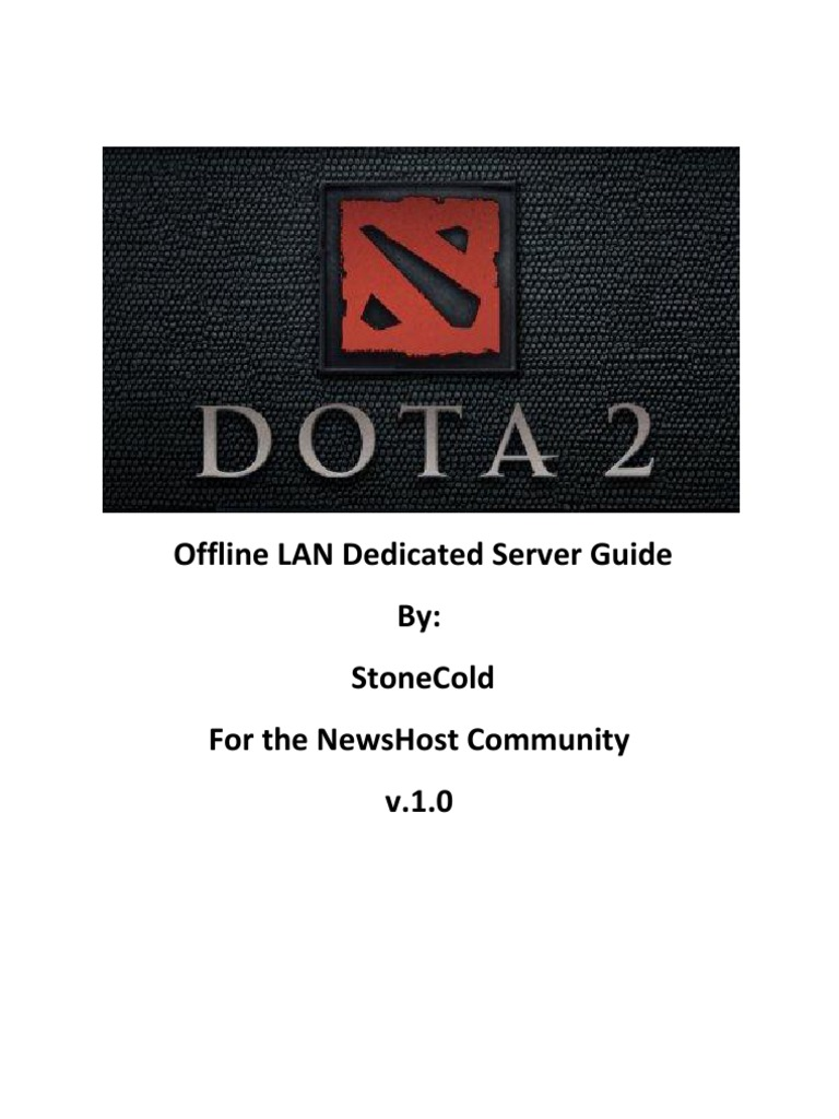 dota 2 dedicated server enabler files