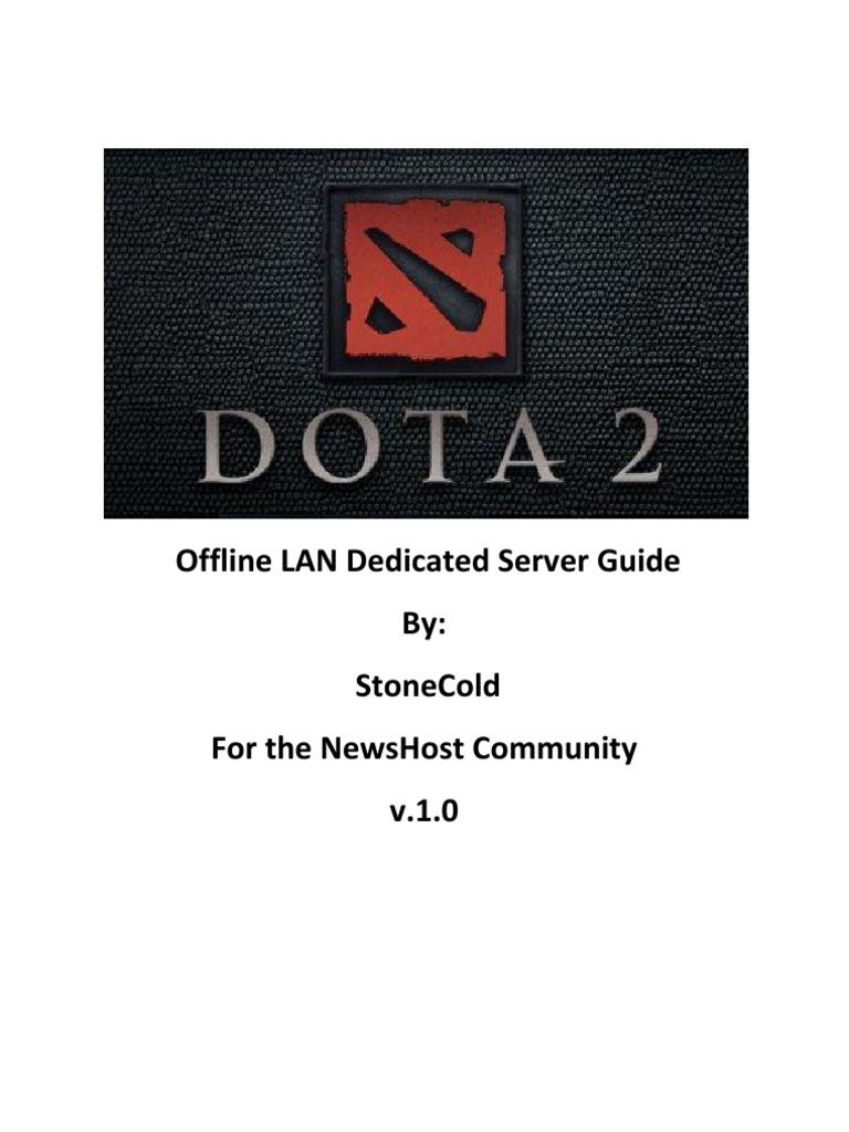 dota 2 dedicated server enabler files