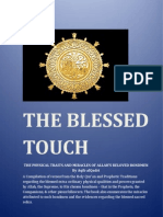 Blessed Touch