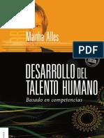 Desarrollo Del Talento Humano_ Basado en - Alles, Martha(Author)