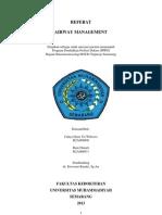 Referat Airway Management 3