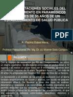 Presentación RS Hospital 2