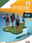 Regional Sports Trust Profile Taranaki