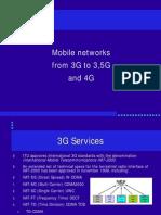 3G 4G English