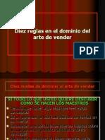 diezreglasparadominarelartedelaventa-090326154954-phpapp02