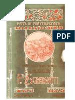 Fratelli Sgaravatti - Note Di Frutticoltura [by Hammurabi]