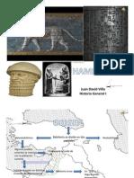 Unidad 1 Hammurabi - Juan David Villa