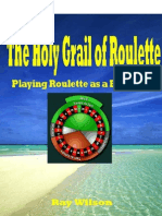 Holy Grail of Roulette