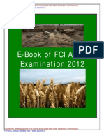 FCI Free E Guide Book (Www.sscportal.in)