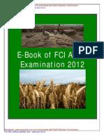 FCI Free E Guide Book (Www.sscportal.in)