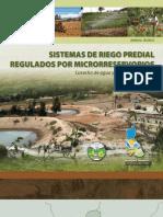Microrreservorios en Cajamarca
