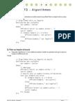 TD1 Algorithmes