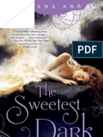 THE SWEETEST DARK by Shana Abe, Excerpt