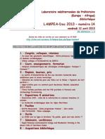 Lampea Doc 201314