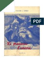 Sheen Fulton J. - Vi Presento L'Amore