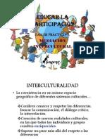 Taller Interculturalidad (Asociación PALANTE)