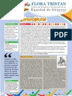 Revista nº1 El Género en Plural