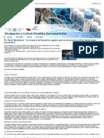 Leucemia, avances, investigación, aspectos generales. Entrevista con el Dr. Emili Montserrat.pdf