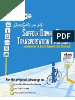 Spotlight on Transportation
