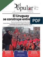 El Popular 219 12/04/2013 Todo PDF Órgano de prensa del Partido Comunista de Uruguay