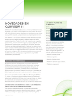 DS Whats New in QlikView 11 ES