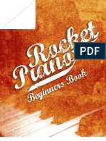 Rocket Piano Beginners v1.2