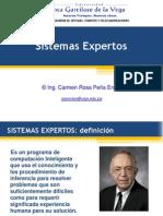 Sistemas Expertos - 2