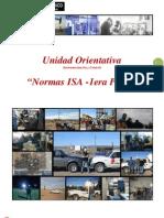 Tutorial ISA (1era Parte)