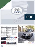 Hyundai Santro Xing 226
