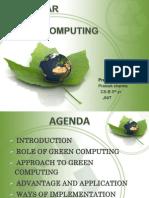 GREEN PPT