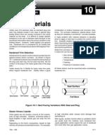 Trim-Mat valve