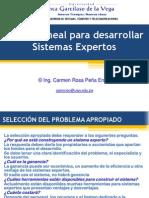Sistemas Expertos -3 - Modelo Lineal