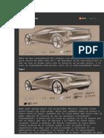 Quick Sketch Tutorial 2 Cars Español