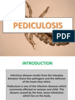 Pediculosis