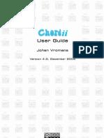 Chordii 4.3 User Guide