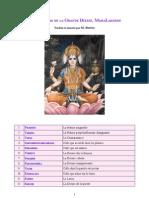 MahaLakshmi 108 Noms