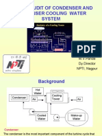 5.Energy Audit of  CW System.ppt