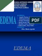 Seminario de Edema 16195