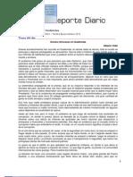 Reporte Diario 2372