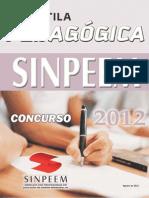 A Post i La Pedagogic a 2012