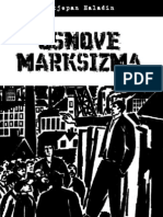 Osnove Marksizma