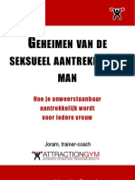 AttractionGym eBook