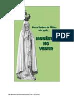 Pt Modesty in Dress