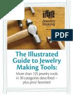 Illustrated Guide Jewelry MakingTools