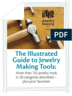 Illustrated Guide Jewelry MakingTools