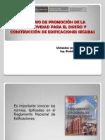 4. Construcción de Viviendas en Concreto Armado