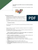 La planificación de estrategias didácticas para facilitar el proceso de enseñanza.docx