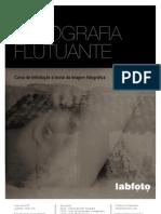 Fotografia Flutuante Cartaz A4 v2