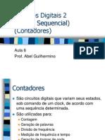 Circuitos2_Aula6_LogicaSequencialContadores (Danilo de Jesus Serra's Conflicted Copy 2011-10-25)