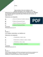 Quiz 1 Metodos Deterministicos